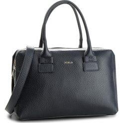 Torebka FURLA - Capriccio 941392 B BOA3 QUB Blu d. Niebieskie torebki klasyczne damskie marki Furla, ze skóry. W wyprzedaży za 1339,00 zł.