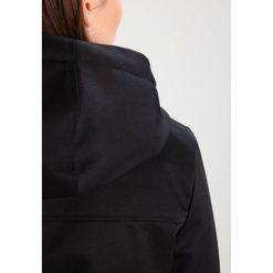 Sparkz LENCI Płaszcz zimowy black. Czarne płaszcze damskie zimowe Sparkz, xs, z bawełny. W wyprzedaży za 382,85 zł.