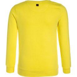 Retour Jeans CHAZ Bluza bright yellow. Żółte bluzy chłopięce Retour Jeans, z bawełny. W wyprzedaży za 159,20 zł.