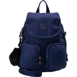 Kipling FIREFLY UP Plecak indigo. Niebieskie plecaki damskie Kipling. Za 379,00 zł.