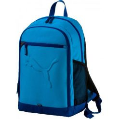 Torby na laptopa: Puma Plecak Buzz Backpack Blue Danube