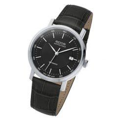 ZEGAREK EPOS Originale 3387.152.20.15.15. Czarne zegarki męskie EPOS, ze stali. Za 5050,00 zł.