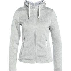 Icepeak TESS Kurtka z polaru light grey. Szare kurtki damskie Icepeak, z materiału. W wyprzedaży za 167,30 zł.