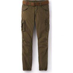 Bojówki męskie: Spodnie TR BATTLE 70 PKR, dł. 32, męskie