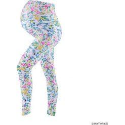 Legginsy ciążowe: Legginsy ciążowe TROPICAL