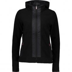 Kurtka polarowa w kolorze czarnym. Czarne kurtki damskie marki Esprit, xs, z materiału. W wyprzedaży za 173,95 zł.