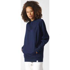 Bluza adidas XbyO Sweatshirt (BK2303). Czarne bluzy damskie marki Alpha Industries, z materiału. Za 98,99 zł.