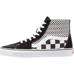 Trampki dziewczęce: Vans SK8 Tenisówki i Trampki wysokie black/true white