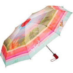 """Parasole: Parasol """"Polynesia"""" z kolorowym wzorem"""