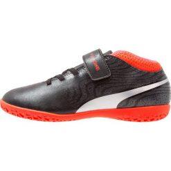 Buty sportowe męskie: Puma ONE 18.4 IT Halówki black/silver/red blast