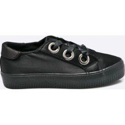 Answear - Buty Bellucci. Szare buty sportowe damskie marki ANSWEAR, z gumy. W wyprzedaży za 49,90 zł.