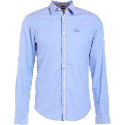 Koszule męskie na spinki: BOSS Green BISTO REGULAR FIT Koszula light blue
