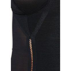 Spanx HAUTE CONTOUR Bielizna korygująca very black. Czarna bielizna wyszczuplająca Spanx, z elastanu. Za 759,00 zł.