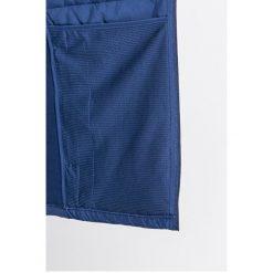 Nike - Kurtka. Szare kurtki męskie pikowane Nike, l, z elastanu. W wyprzedaży za 239,90 zł.