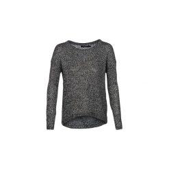 Swetry Vero Moda  VMLISA. Szare swetry klasyczne damskie Vero Moda, l. Za 69,00 zł.