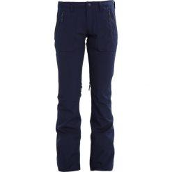 Burton VIDA Spodnie narciarskie mood indigo. Niebieskie bryczesy damskie Burton, s, z materiału, narciarskie. Za 759,00 zł.