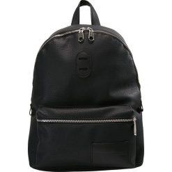 Calvin Klein Jeans PEBBLE BACKPACK  Plecak black. Czarne plecaki męskie Calvin Klein Jeans, z jeansu. Za 629,00 zł.
