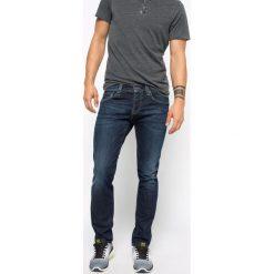 Spodnie męskie: Pepe Jeans - Jeansy Cane