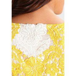 Sukienki hiszpanki: Adrianna Papell Sukienka koktajlowa sunbeam/ivory