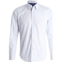 Koszule męskie na spinki: Cortefiel MICROPRINT SLIM FIT Koszula white
