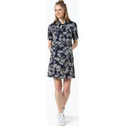 Sukienki hiszpanki: Robe Légère – Sukienka damska, niebieski