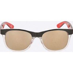 Okulary przeciwsłoneczne męskie: Vans – Okulary V00LC0PIU