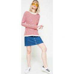 Swetry klasyczne damskie: Hilfiger Denim – Sweter