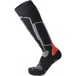 Mico Skarpety Narciarskie Ski Super Thermo Nerorosso Xl. Szare skarpetki męskie marki 4f, l, z elastanu, z długim rękawem. W wyprzedaży za 89,00 zł.