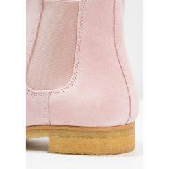 Botki męskie: Shoe The Bear GORE  Botki washed pink
