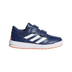 BUTY ADIDAS ALTA SPORT CP9949. Szare buciki niemowlęce marki Adidas. Za 119,00 zł.