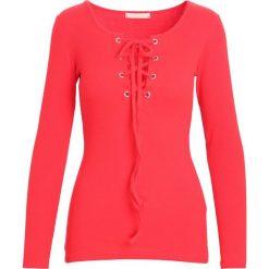 Odzież damska: Czerwona Bluzka Numeral