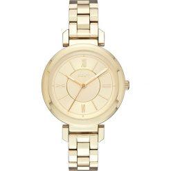 Zegarek DKNY - Ellington NY2583 Gold/Gold. Żółte zegarki damskie DKNY. W wyprzedaży za 549,00 zł.