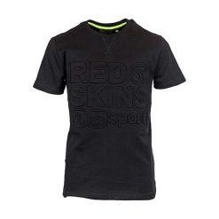 T-shirty chłopięce: Koszulka w kolorze czarnym