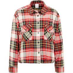 Koszule wiązane damskie: Won Hundred ALINA Koszula chinese red