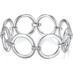 Bransoletki damskie: Bransoletka z kryształkami Swarovski