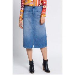 Spódniczki jeansowe: Scotch & Soda – Spódnica