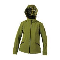 VIKING Kurtka damska Elly Woman zielona r. L (7008516L). Zielone kurtki sportowe damskie marki Viking, l. Za 153,79 zł.
