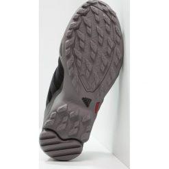 Creepersy damskie: adidas Performance TERREX AX2R  Półbuty trekkingowe core black/core black/tactile pink