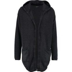 Swetry rozpinane męskie: YOURTURN Kardigan black