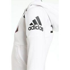 Adidas Performance STARWARS COVER Bluza rozpinana white/black. Białe bluzy chłopięce rozpinane marki adidas Performance, z bawełny. W wyprzedaży za 186,75 zł.
