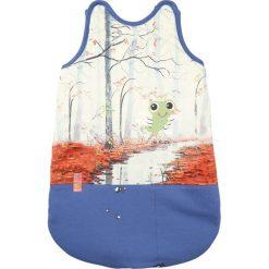 Bielizna dziewczęca: Gelati Kidswear TOG INSECTS BABY Śpiworek dla dzieci blau