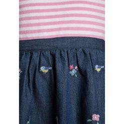Sukienki dziewczęce letnie: JoJo Maman Bébé DRESS BABY Sukienka letnia blue