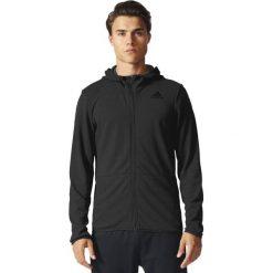 Bluzy męskie: BLUZA ADIDAS WORKOUT CLIMCOOL BK1087