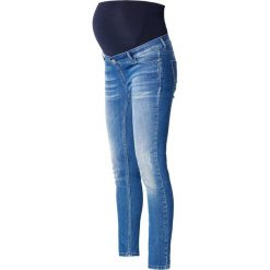 Boyfriendy damskie: Noppies MACY Jeansy Slim Fit mid blue