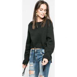 Bluzy rozpinane damskie: Answear - Bluza Ur Your Only Limit
