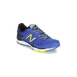 Buty do biegania New Balance  670. Fioletowe buty do biegania damskie marki KALENJI, z gumy. Za 307,30 zł.