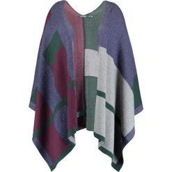 Poncza: Lauren Ralph Lauren Woman Ponczo multicolor