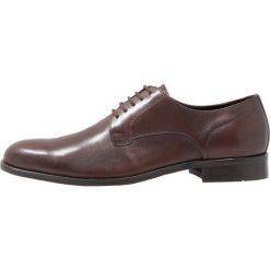 KIOMI Eleganckie buty brown. Niebieskie buty wizytowe męskie marki KIOMI. Za 419,00 zł.