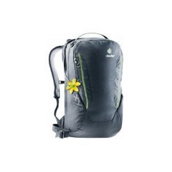 Deuter - DEUTER Plecak damski XV 2 SL - waga 970 -. Szare torby na laptopa marki Deuter, w paski, z poliamidu, biznesowe. Za 499,00 zł.