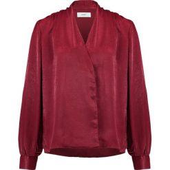 Bluzki asymetryczne: Moves FAVE Bluzka tibetan red